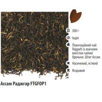 Assam Rajgarh FTGFOP1