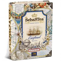 SebaSTea England black Tea