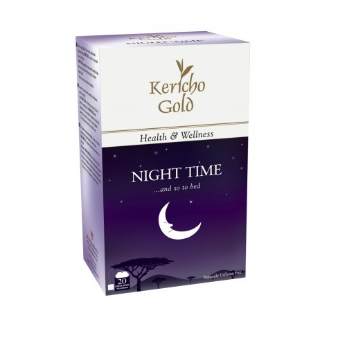 Kericho Gold Night Time Вечерний чай