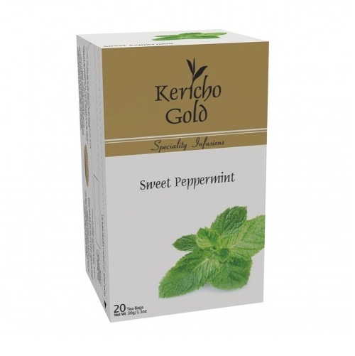 Kericho Gold Sweet Peppermint
