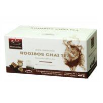 Чай Khoisan Rooibos Masala (Ройбуш), ЮАР, пакетированный, 20 х 2 г