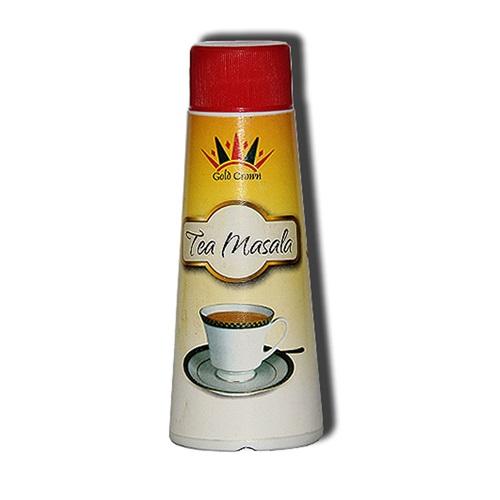 Чай Masala Масала со специями, имбирь, корица, кардамон, гвоздика, черный перец, мускатный орех, 50 г