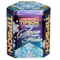Tipson Snowflake Blue