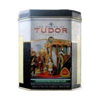 Чай Tudor Big Leaf Тюдор, Крупнолистовой, цейлонский