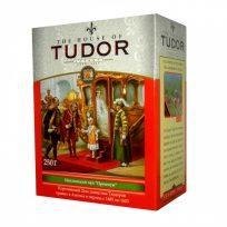 Чай Tudor Ceylon Tea Тюдор, Цейлонский, черный, среднелистовой, 250 г