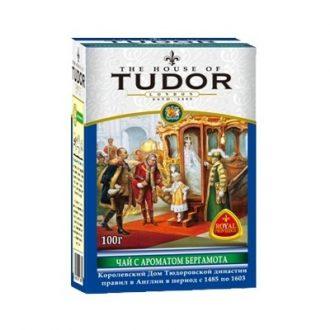 Tudor Earl Grey
