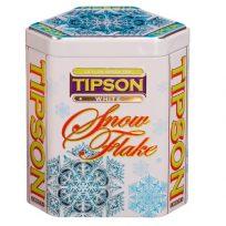 Tipson Snowflake White