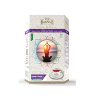 Чай Ransar ImmuniTea (Імуні Tea), цейлонский, 100 г