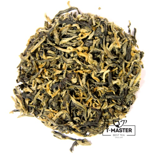 Чай Kericho Gold Tea Золото Керичо, кенийский, 250 г