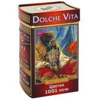 Dolche Vita Цветок 1001 ночи, книга Том 1