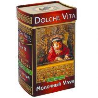Dolche Vita Молочный улун, книга Том 10