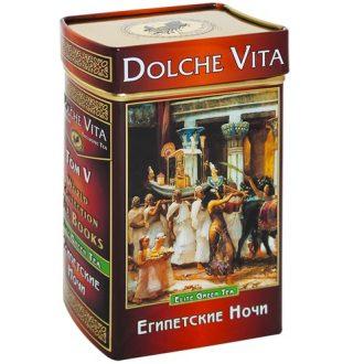 Dolche Vita Египетские Ночи, книга Том 5
