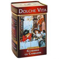 Dolche Vita Клубника со Сливками, книга Том 6