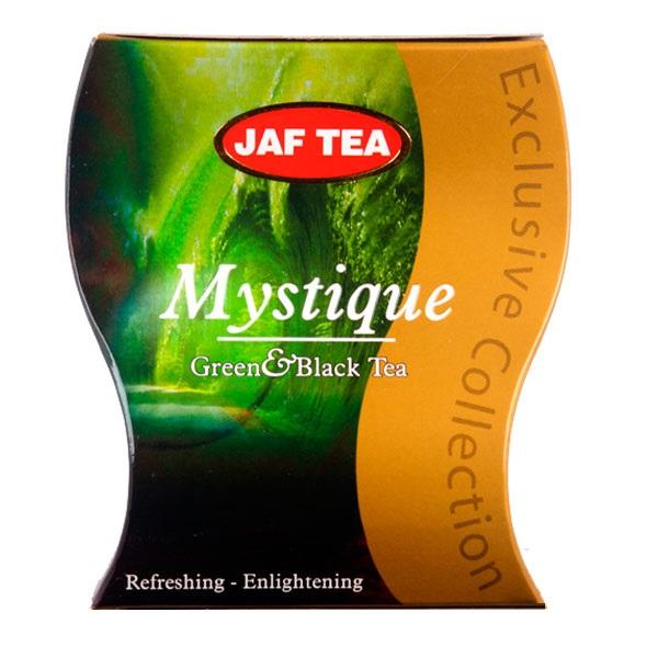 Чай JAF Mystique Green Мистик
