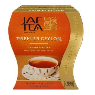 JAF Premier Ceylon Премьер Цейлон
