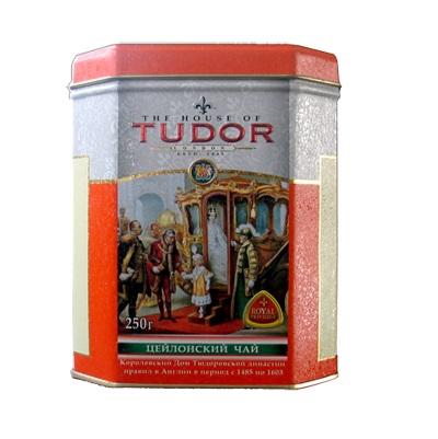 Tudor Ceylon Tea, Цейлонский