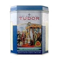 Tudor Earl Grey, Тюдор, Бергамот