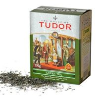 Tudor Green Tea, Тюдор, Зеленый
