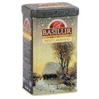 Чай Basilur Frosty Morning Морозное утро, цейлонский, 85 г