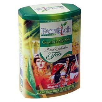 Чай FemRich Cleopatre's Wild Wish Дикое желание Клеопатры, цейлонский, 200 г