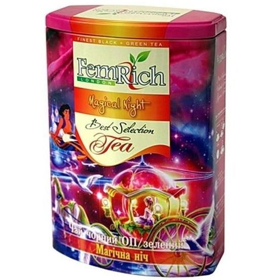 FemRich Magical Night Магическая ночь