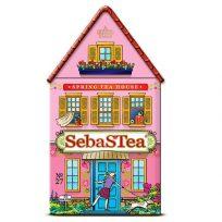 SebaSTea Spring House II Весенний домик