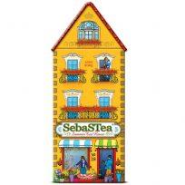 SebaSTea Summer House I Летний домик