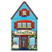 SebaSTea Summer House II Летний домик