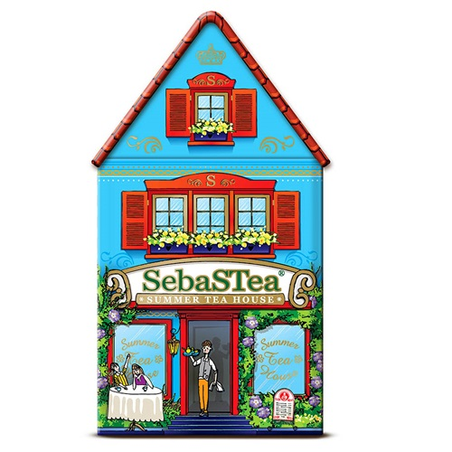 SebaSTea Summer House II Летний домик