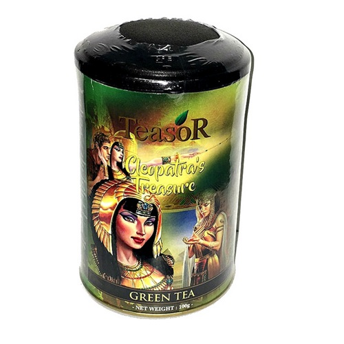 Teasor Cleopatra`s Treasure Сокровище Клеопатры
