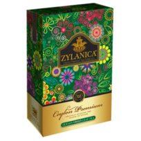 Чай Zylanica Gun Powder GP1 Премиум зеленый, цейлонский, 200 г