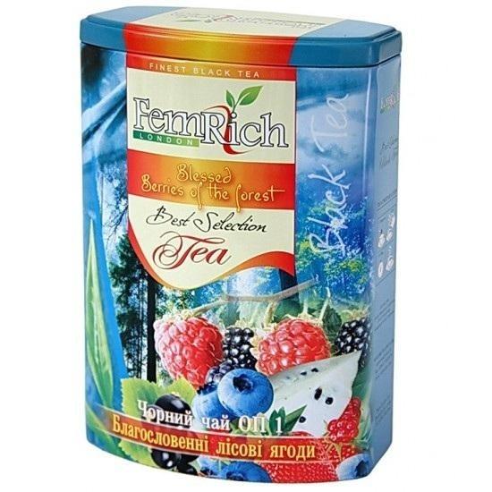 FemRich Blessed Berries of the forest Благословенные лесные ягоды