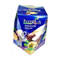 Чай FemRich Passion Fruit Greeen Tea (Маракуйя), цейлонский, 100 г