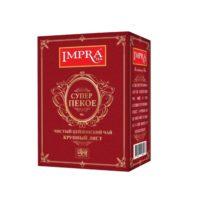 Чай Impra Pekoe Pure Black Tea (Пекое), цейлонский, 90 г