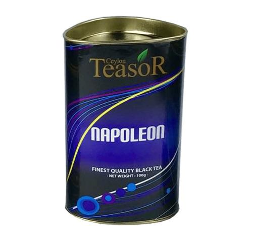 Teasor Napoleon Наполеон