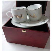 Чайный набор Monzil для двух персон