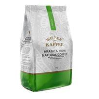 Кофе Віденська кава Ethiopia Эфиопия, Арабика в зернах, 500 г