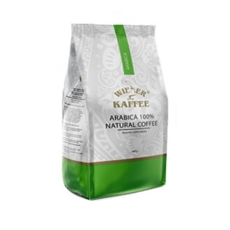 Кофе Віденська кава Ethiopia Djimmah (Эфиопия Джимма), Арабика в зернах, 500 г