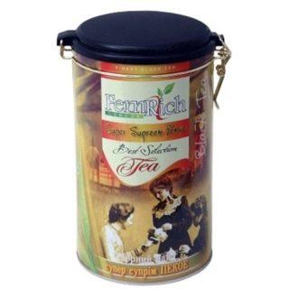 Чай FemRich Super Supreem Pekoe Cупер Суприм Пеко, цейлонский, 350 г