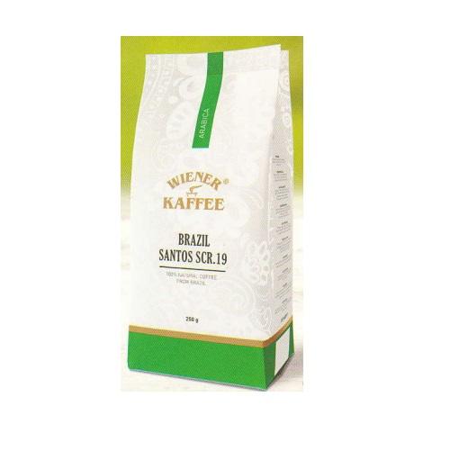 Віденська кава Brazil Santos Бразилия Сантос