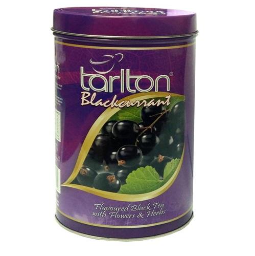 Tarlton Blackcurrant Черная смородина