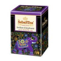 SebaSTea Indian Elephant Индийский слон