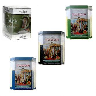 Tudor Teas Collection Тюдор, Коллекция