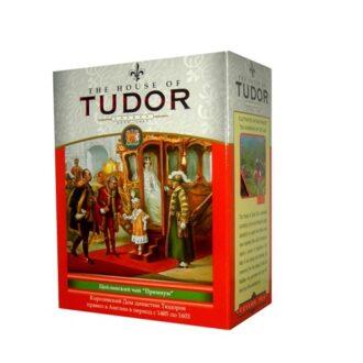 Чай Tudor Ceylon Tea Тюдор, Цейлонский, черный, среднелистовой, 100 г
