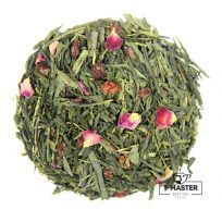 Чай T-MASTER зеленый с барбарисом, 500 г