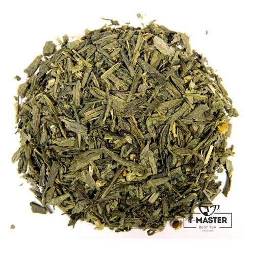 Чай T-MASTER зеленый Доброго здоровья