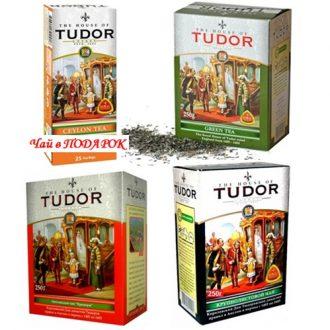 Tudor Tea Collection Тюдор, Коллекция