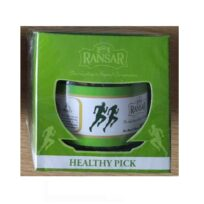 Чай Ransar Healthy Pick (Саусеп Здоровый выбор), цейлонский, 100 г