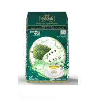 Чай Ransar SourSop Green Tea (Саусеп), цейлонский, 100 г