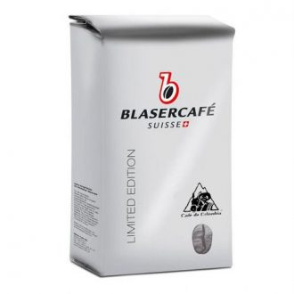 Кофе Blaser Cafe Colombia Supremo Колумбия